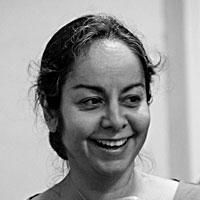 Narmin Mohamaddi, Stillpoint Teacher